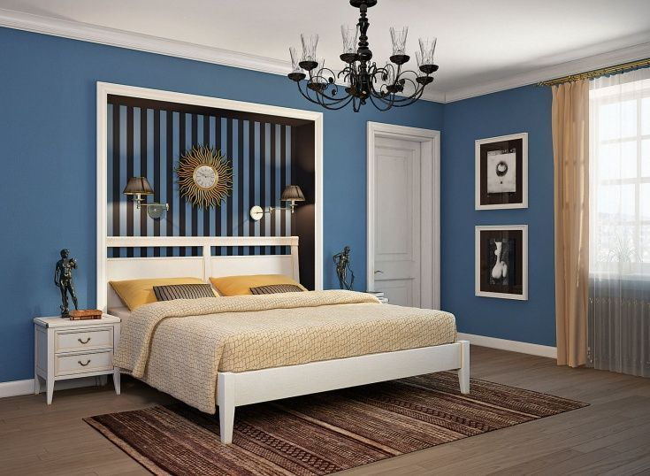 Спальня 023