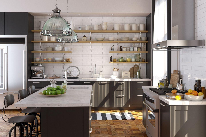 Кухни мистер дорс реальные фото в квартире
