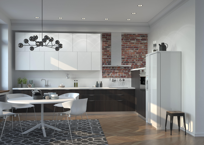 Кухня Interium Модерн.31